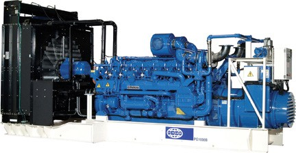3.1.2 Picture (Gas Gensets)